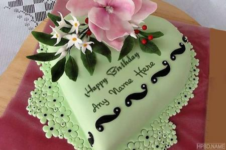 Awesome Birthday Cake With Name Funny Birthday Cards Online Alyptdamsfinfo