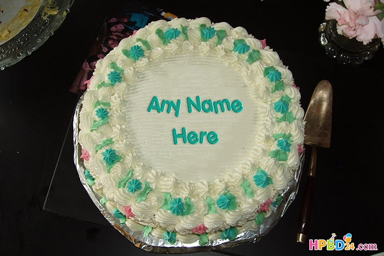 best happy birthday cakes images with name