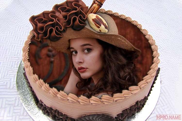 Best Chocolate Birthday Cake With Pics