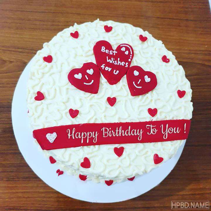 Generate Name On Birthday Cakes And Cards